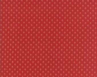 Farmhouse Reds 14856-11 - Minick and Simpson - Moda Fabrics