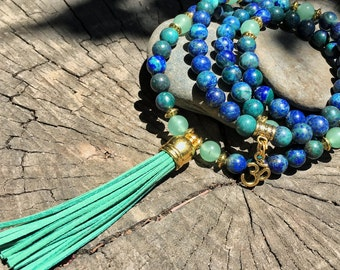 108 MALA NECKLACES