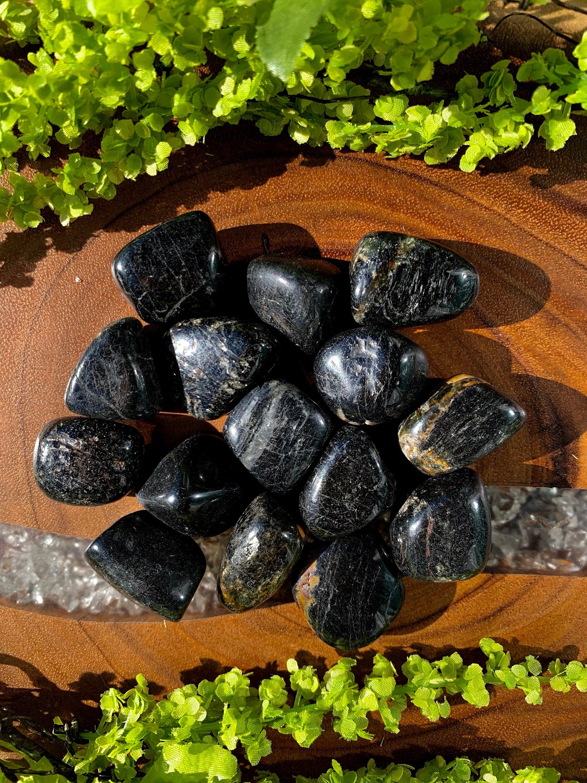 Gemstone Reiki Crystal Healing Rock Grade A Tumbled Stone You Choose the Type