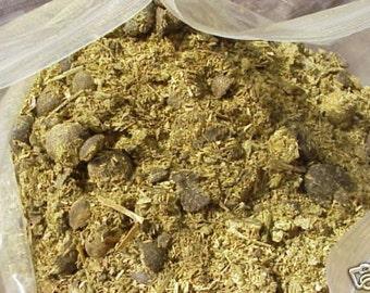 Organic Dried Partially Composted Navajo-Churro Sheep Manure - FREE SHIPPING!