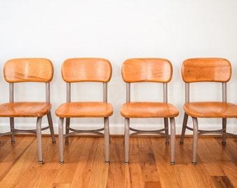 child school chairs etsy