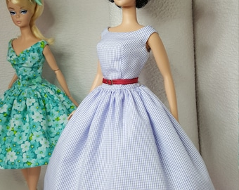 Tusmore for Silkstone Barbie and similar dolls