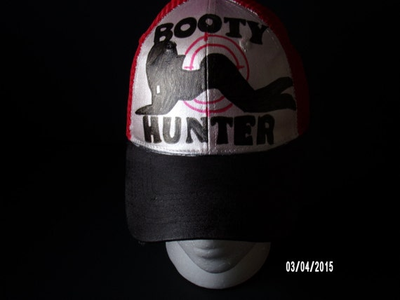 cd90487046c Replica Squidbillies Early Cuyler Booty Hunter Hat