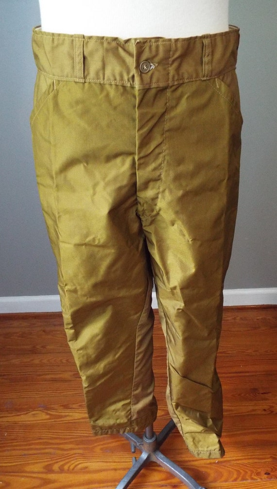 Vintage Hunting/Shooting Pants by Winchester