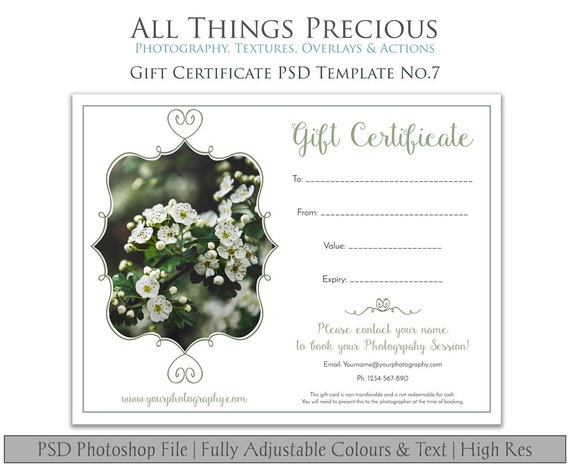 Wedding Gift Certificate Template from i.etsystatic.com