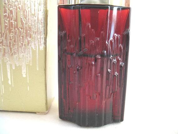 Vintage Avon Foxfire Fragrance Firegold Brasero Etsy