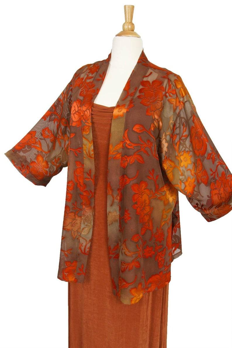 Copper Dress Size 14