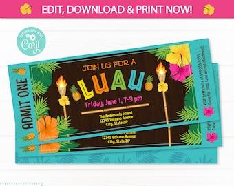 hawaiian decor aloha style tropical home decorating ideas.htm pineapple birthday party invitation party like a pineapple etsy  pineapple birthday party invitation