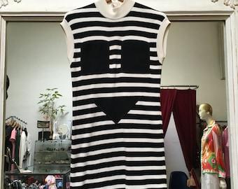 VIntage Chanel Knit Dress