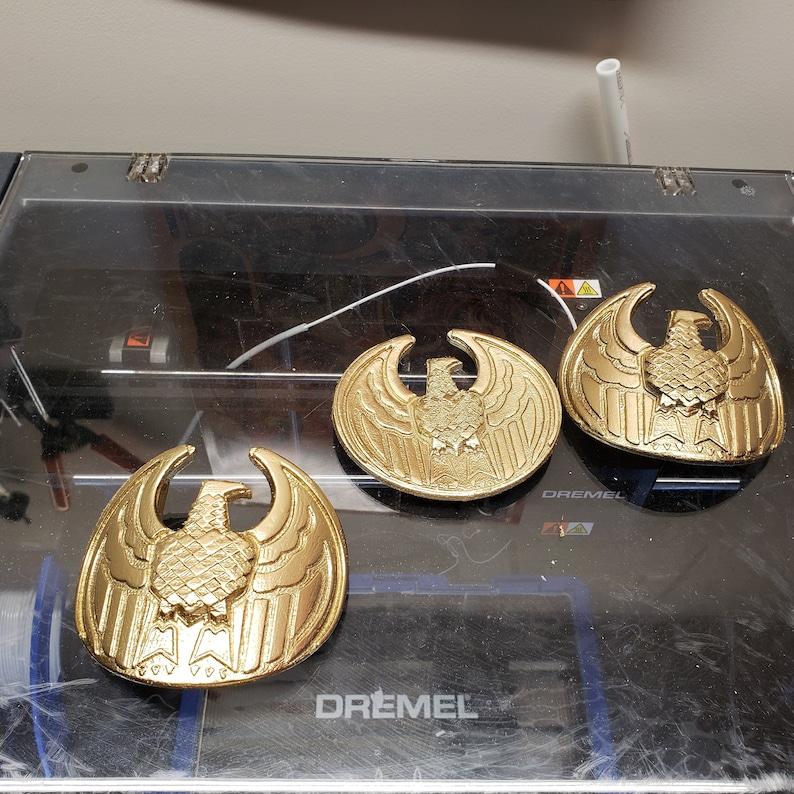 Homelander 3D PRINT FILES