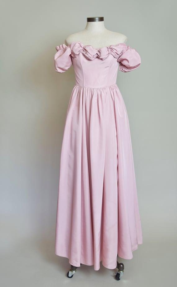 Gunne Sax Romantic Renaissance Bridal Collection … - image 10