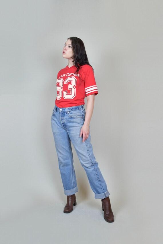1980's Epcot T Shirt   Vintage Epcot Jersey T Shi… - image 2