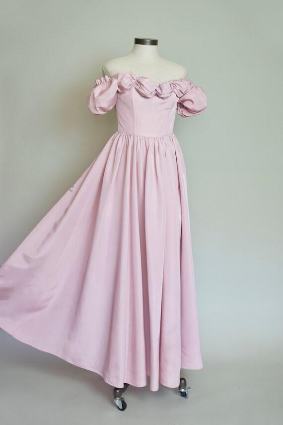Gunne Sax Romantic Renaissance Bridal Collection … - image 9