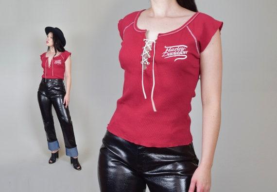 Vintage Harley Davidson T Shirt   Harley Davidson