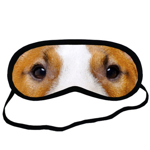 NORWICH TERRIER Eyes Sleep MASK Norwich Dog Puppy Lover Gifts Stuff Memorial Collection S Size Funny Cute Eye Mask for Women Girls kids