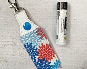 Flower Lip Balm Holder...