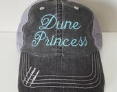 Dune Princess Distressed ...