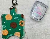 Girl Scout Hand Sanitizer Holder