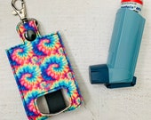Tie Dye Inhaler Case...