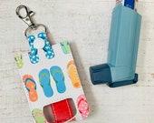 Flip Flop Sandal Inhaler ...