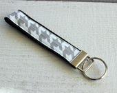 Key Fob Wristlet with Gra...