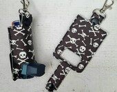 Skulls Inhaler Case...