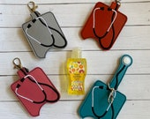 Stethoscope Hand Sanitizer Holder