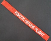 Remove Before Flight UTV ...