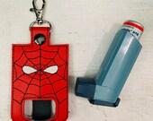 Character Inhaler Case...