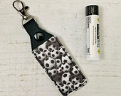 Soccer Lip Balm Holder...