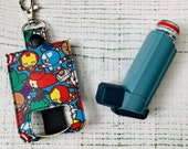 Character Inhaler Case...