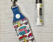 Camper Lip Balm Holder...