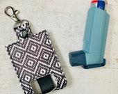 Aztec Inhaler Case