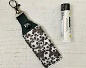 Soccer Lip Balm Holder