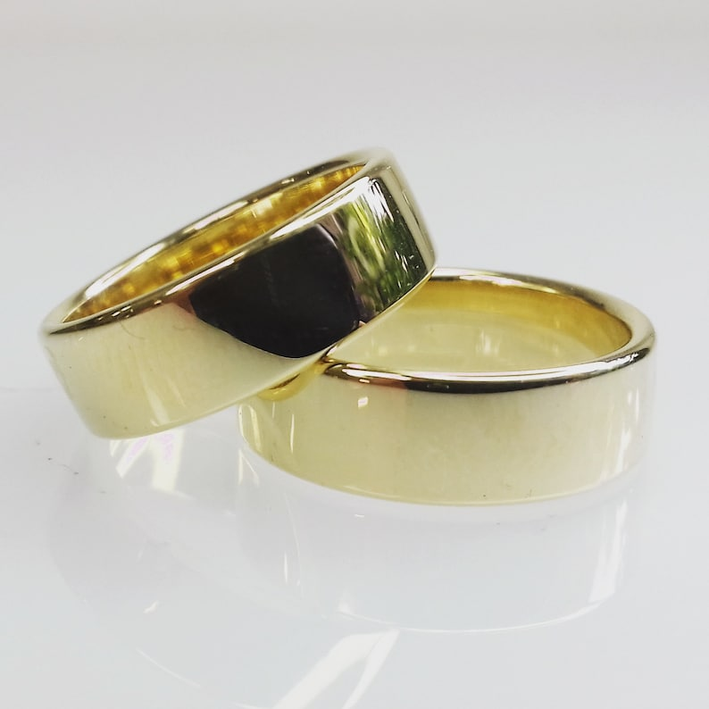 Sterling silver double fetish connected toe rings