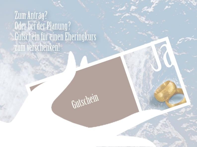 Wedding Gift Voucher Wedding Gift Certificate Gift card image 0
