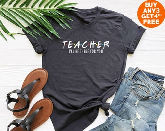 Teacher shirt sayings gifts for teacher t-shirt grade teacher shirt kinder  teacher tees school 96fc0306f