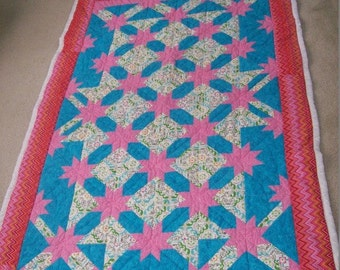 King Size Made to Order Quilt