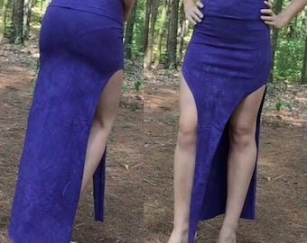 MTO Tribal Skirt