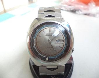 4b990152d8e VINTAGE Classic SEIKO 5 SPORTS 21 Jewel