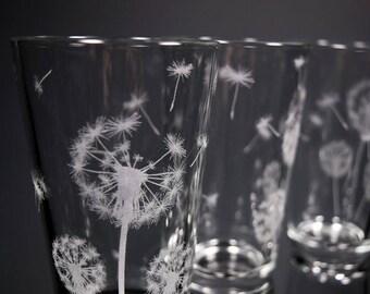 20d8e2016e Dandelion Drinking Glasses