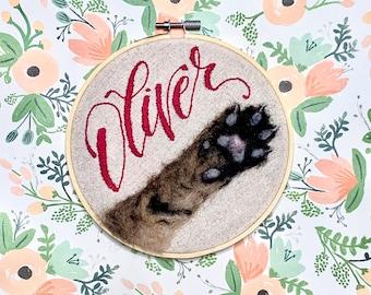 Dog or Cat Pawtraits