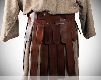 leather belt, Viking leather belt, Celtic leather Belt, wedding Leather belt, barbarian belt