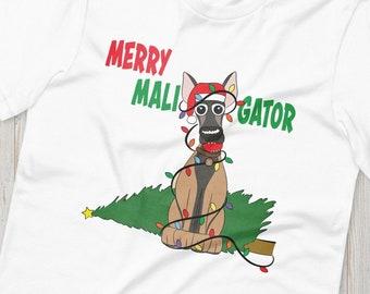 Maligator - Holiday (Unisex) Tee