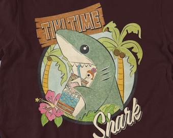 Tiki (Unisex) T-Shirt