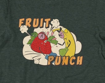 Fruit (Unisex) Tee