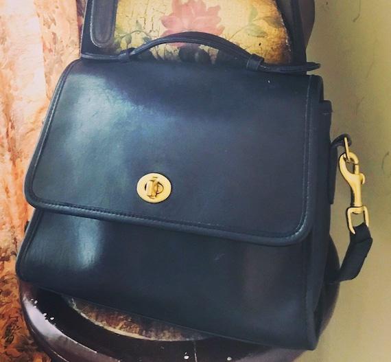 Coach Handbag Vintage Coach Bag Coach Court Bag Coach  524816bada6a8