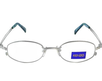 e32aac1f116 Kenzo Eyeglasses KE8630 BWP 49-20-145 Made in Japan