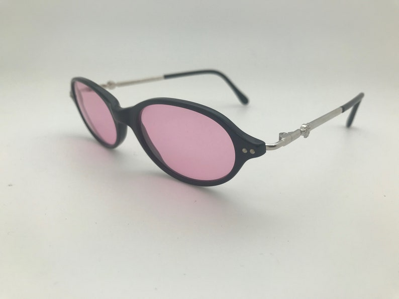 0bdc6a7d85 Versace Sunglasses Pink Mod. V30 50-18-135 Made in Italy