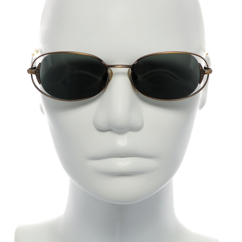 Gafas de sol de Jean Paul Gaultier 56-3172 col. 48-20-2 135